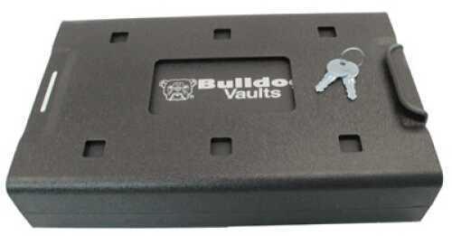 "Car Safe Key Lock, Black 8.2"" X 5.9"" X 2.2"" Md: BD1100"