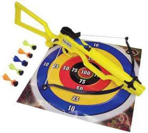 Arrow PrecisionArrow Precision Badger X-Bow Toy Crossbow Set