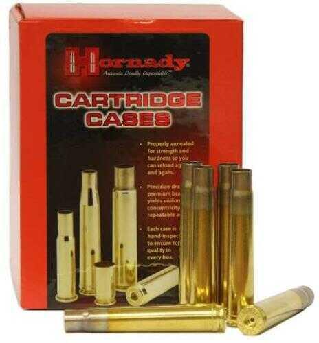 Hornady Brass 375 H&H Per 50 Md: 8685