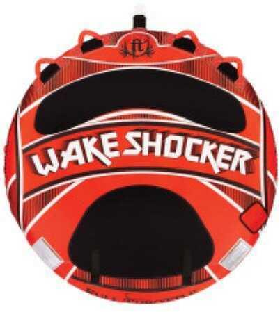 "ABS Wake Shocker 70"" Tube 2 Rider"
