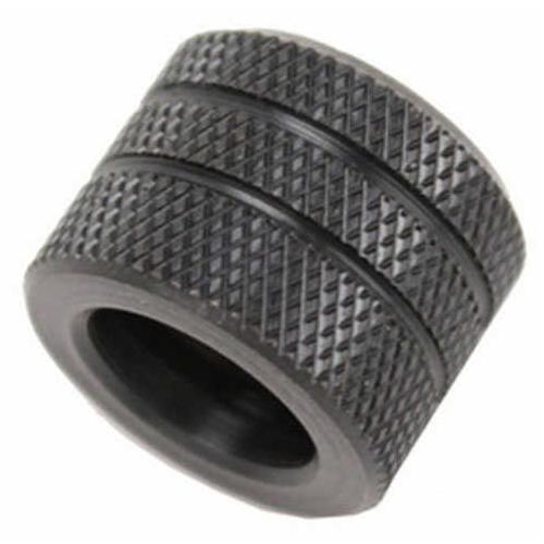 Grovtec muzzle thread protector most ar misc firearm