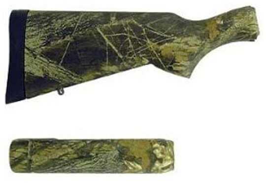 Remington 870 Shotgun Stock, 12 Gauge W/Forend, Mossy Oak Md: 18613