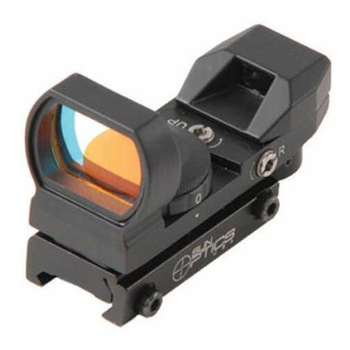 Sun 23X33mm Red/Grn Reflex Sight
