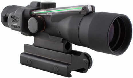 Trijicon 3X30 High Green Horseshoe Dot 223 Ta60 Rm01