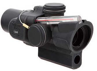 Trijicon 1.5X16S ACOG Scope M16 Red Circle Dot Md: Ta44C400141