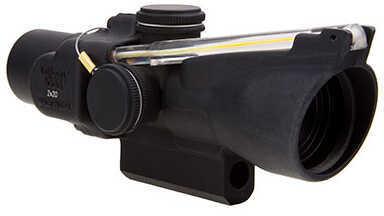 Trijicon 2X20 ACOG Scope HIG M16 Amber Dot Md: Ta47C400148