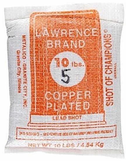 Lawrence Mag Shot #6 - 25# Bag