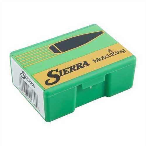 Sierra 338 Caliber 300 Grains HPBT Match (Per 50) Md: 9300T