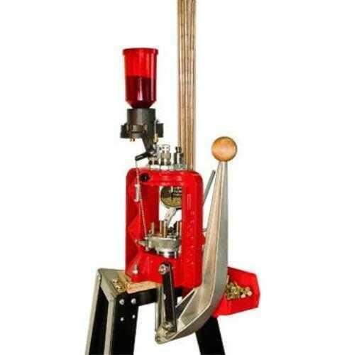 Lee Load Master 40 S&W Reloading Pistol Kit Md: 90940