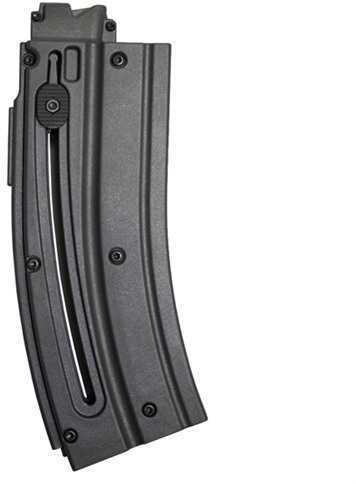 Walther Colt M4 22LR Accessories 20 Round Magazine Md: 576602
