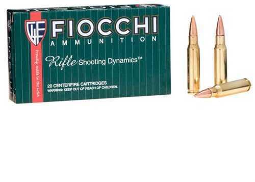 308 Winchester 150 Grain FMJBT (Per 20) Md: 308A