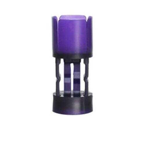 Downrange Dr Purple Duster Wad