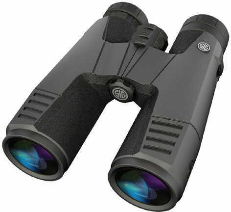 Sig Zulu 9 Binoculars AK Prisms HDX Glass 11X45mm