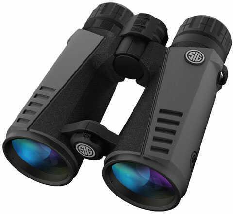 Sig Zulu Binoculars HDX Glass 10X42mm