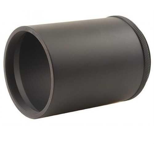"Burris Sunshade For Fullfield II Fullfield E1 MTAC 50mm 3"" Long Stackable Matte 626032"