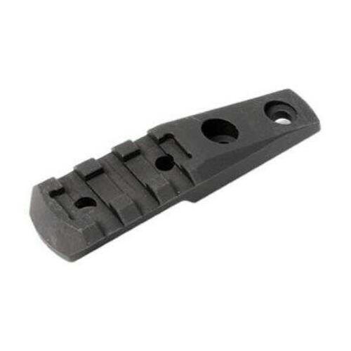 "Magpul Mag588-Black M-LOK Cantilever Rail/Light Mount Anodized Aluminum Black 3.5"""