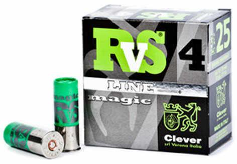 Mirage Rvs Magic 12 Gauge 1 1/8Oz 2 3/4Dr. 7.5, 1145F