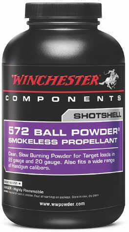 Hodgdon Winchester Powder 572 Keg 8Lb