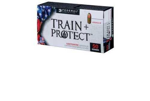 Federal Train & Protect 45 Auto 230 Grains VHP 100/Bx