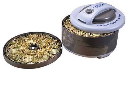 Frankford Arsenal 909213 Platinum Brass Dryer 1000 Cases