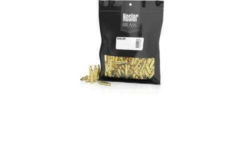 Nosler Brass 222 Remington Magnum Nosler 250 Count