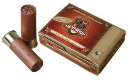 Hevi-Shot Ammo Hevi 13 12 Gauge 3.5'' 20x #5 rds/Box 10Box/Case
