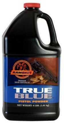 Ramshot True Blue 4 Lb
