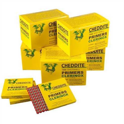 Cheddite Primer 209 Shotshell 1000/Bx