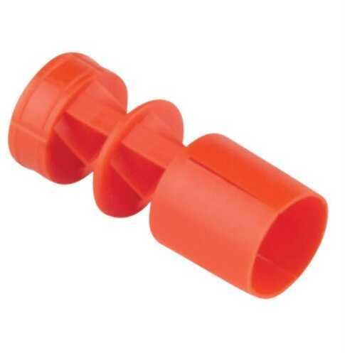 Downrange 12Ga 1Oz Orange Xxl Wad