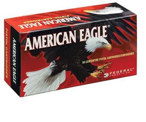 American Eagle 10mm Auto 180 Grain FMJ 50/Bx