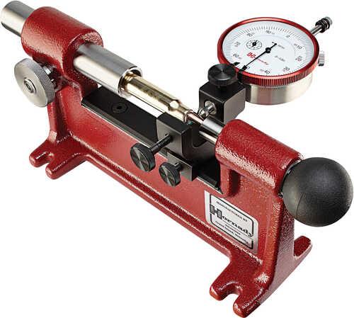 Hornady Ammunition Concentricity Tool