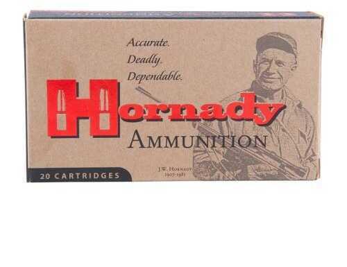 Hornady Ammo 75 x 55 Swiss 165 Grain BTSP 20/Box 10Bo