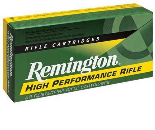 RemingtonRemington High Performance 35 Whelan 250 Grain PSP 20/Bx