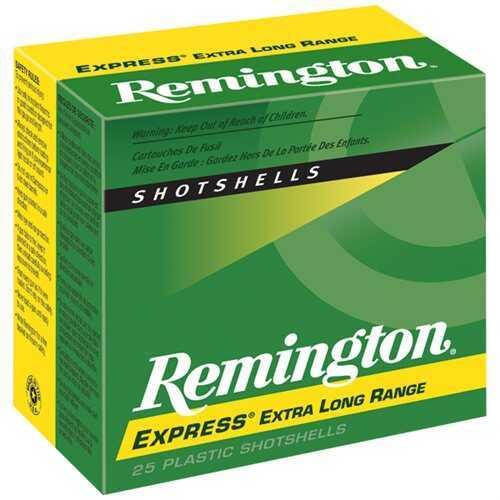 Remington Express Extra LR 28 Gauge 2.75'' 3/4Oz #7.5 25/Bx
