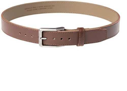 """Magpul Mag1109-210 Tejas 2.0 Gun Belt 36"""" Bull Hide Chocolate Brown 1.50"""" Wide"""