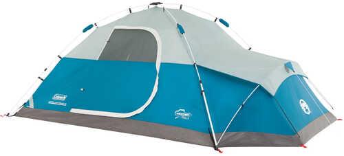 Coleman Juniper Lake™ Instant Dome™ Tent w/Annex - 4 person