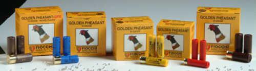 "Fiocchi 20GP5 Extrema Golden Pheasant 20 Gauge 2.75"" 1 Oz 5 Shot 25 Box"