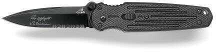 Gerber Convert Mini, Fast, Serrated Edge, Box Md: 22-01967