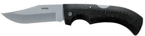 Gerber Gator Folders Fine Clip Point Md: 46069