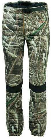 Beretta USA Corp Bis Pants Primaloft Black 2X-Large
