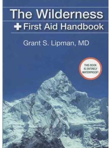 ProForce Equipment Wilderness First Aid Handbook