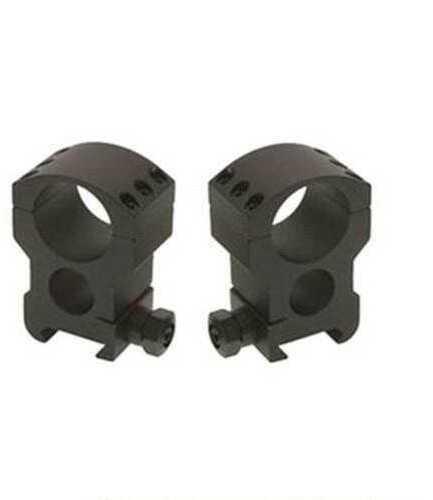 "Burris XTR 34mm Rings Medium 1/2"" Height, Two Rings, 6X6 Md: 420190"