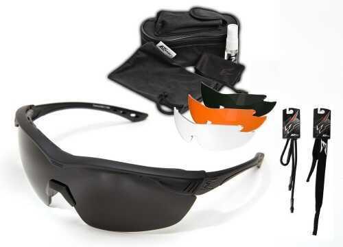 Edge Eyewear Overlord 3 Lens Kit Glasses