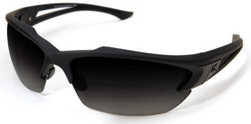 Edge Eyewear Acid Gambit - Black/Polar Gradient Lens Glasses