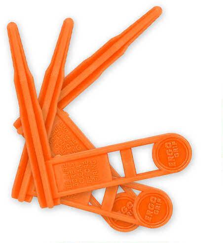 Safety Chamber Flag 3 Pack Orange Md: 4984-3Pk-Or