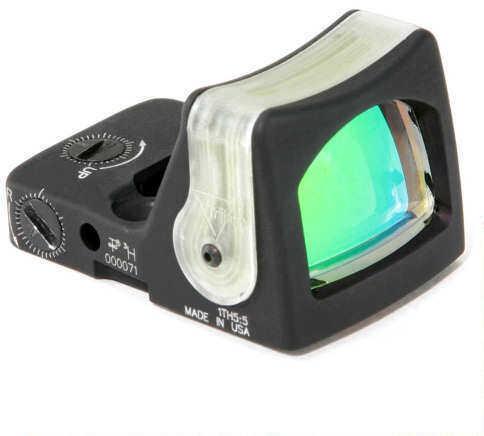 Trijicon RMR Dual ILLUM Sight - 9.0 MOA Green Dot