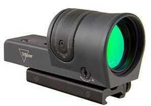 Trijicon 1X42mm Reflex 6.5 MOA Dot Reticle Green 6.5 MOA Dot Reticle Md: Rx30-C-800113
