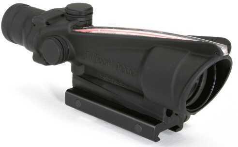 Trijicon ACOG 3.5X35 Horseshoe .308 M240 Bulldog CASESC