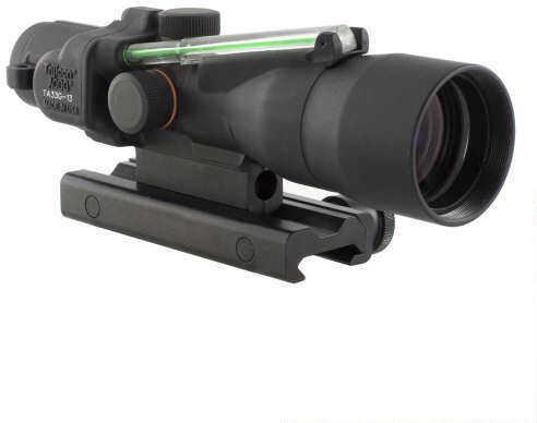 Trijicon ACOG 3X30mm Dual Green Horseshoe/Dot 7.62X39mm Ballistic Reticle Md: Ta33G-13