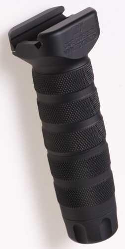 AR-15 Troy Combat Grip Grip Black Modular Picatinny SGRI-TRG-A0BT-00